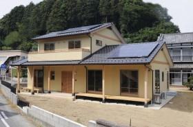 新和風住宅
