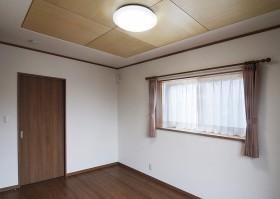 四倉母屋2階