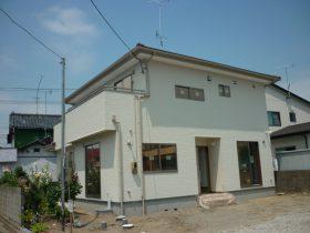 小名浜Y様邸