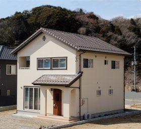 小名浜 S様邸