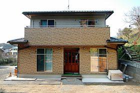 鹿島町久保S邸:完成しました
